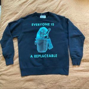 Cav Empt 2014 sweatshirt